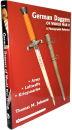 German Daggers of World War II - Vol. 1 (T.M. Johnson)