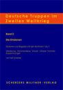 Deutsche Truppen im 2. Weltkrieg - Band 2 - Divisonen 1-3...