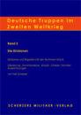 Deutsche Truppen im 2. Weltkrieg - Band 3 - Divisonen 4-8...