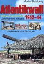 Atlantikwall 1942-44 - Band 2 (Martin Stahlberg)