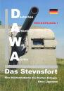 Das Stevnsfort - eine Küstenbatterie des Kalten...