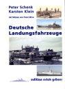 Deutsche Landungsfahrzeuge (Karsten Klein / Peter Schenk)