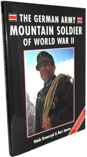 The German Army Mountain Soldier of WWII (Krawczyk)