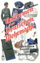 Uniformen der Deutschen Wehrmacht (Eberhard Hettler)