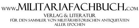 Militariafachbuch
